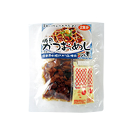 かつおめしの素(マヨネーズ入)60g×2袋